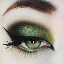 pretty witch makeup for s we are sharing latest smoky eyes makeup 2016 hope you like it