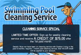 pool service ad. Pool Cleaning Pool Service Ad T