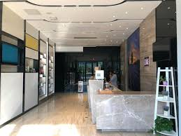 Best Price on Lavande Hotels·Guangzhou Longdong Botanical Garden Metro  Station in Guangzhou + Reviews!