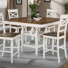 Bar Height Kitchen Table Set Dining Room Sets Bar Height Bettrpiccom