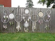 How Dream Catchers Are Made Pin by One Fine Day Artistry on Custom Dreamcatchers Pinterest 46