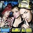 Against All Odds album by N-Dubz