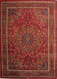 red and white carpet pattern. persian rug mashhad design carpet red and white pattern