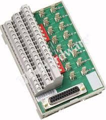 plc hardware allen bradley 1492 aifm8 f 5 series a, used in a plch 1492 -Ifm20f-F24a-2 1492 aifm8 f 5 a