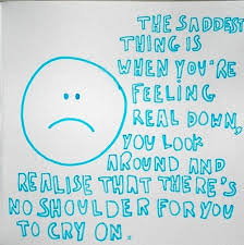 Feeling Down Quotes New Feeling Sad Love Quote Quote Number 48 Picture Quotes