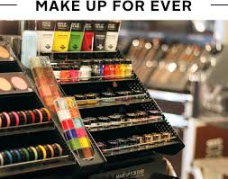 make up for ever is not only one of the most respected names inside makeup artist kits around the globe but also the cosmetic conception of a great