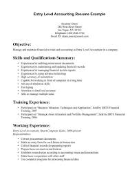 Resume For Housekeeping Job Hotel Manager Housekeeper Obje