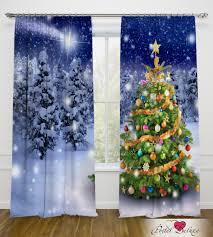 Покупайте <b>шторы</b> с рисунком новый год Москва, недорого в ...