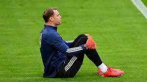 WM-Qualifikation: DFB-Team ohne Manuel Neuer gegen Rumänien - ZDFheute