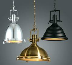 lighting industrial look. Industrial Look Lighting