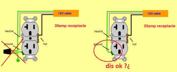 cutler hammer 50 amp gfci wiring diagram wirdig outlet box also gfci receptacle switch besides cutler hammer