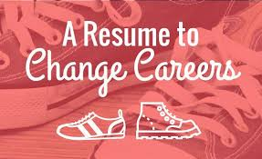 A Resume To Change Careers Resume Hacking