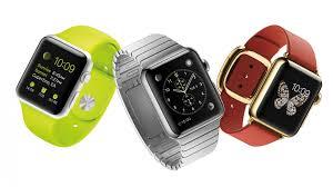 Resultado de imagen de apple watch
