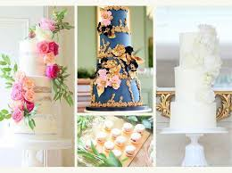 Wedding Cakes Emilys Pantry