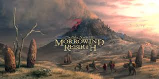 General Information Feature Morrowind Rebirth 5 0 Part 2