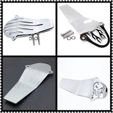 Aftermarket <b>free shipping motorcycle parts</b> Drive Shaft Cover Guards ...