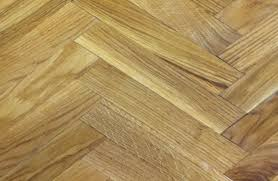 b q wooden floor