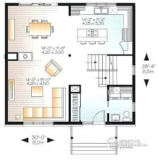 3 Bedroom Open Floor House Plans Awesome Ideas