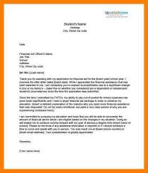 Academic Appeal Letter Beauteous 44 Appeal Letter For Bursary Valuefilmsnet