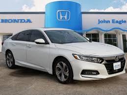 2018 Honda Accord EX-L w/Navigation