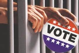 Image result for felon voting