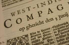 「West-Indische Compagnie 1626」の画像検索結果