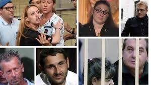 La nuova vita in carcere di alcuni protagonisti della ...