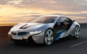 Coupe Series 2013 bmw i8 : BMW i8 Concept - First Look - Automobile Magazine