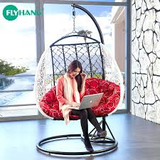 double rocking chair indoor the new double hanging basket swing wicker chairs rocking chair couple indoor double rocking chair
