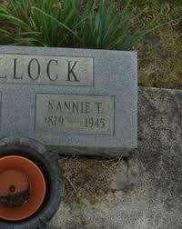 Nannie Lee Taylor Bullock (1879-1945) - Find A Grave Memorial