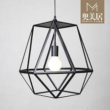 get ations ogilvy ranking american country minimalist classic minimalist iron barbed wire cage chandelier dining room den living