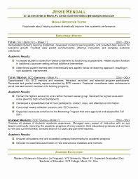 English Tutor Resume Sample Unique 36 New S Unique Tutor Resume