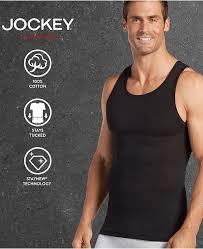 Mens Underwear Classic Ribbed Tagless Tank 3 Pack