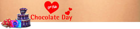 order valentine chocolate and flowers for chocolate day