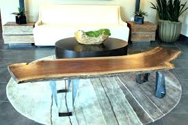 tree trunk furniture for sale.  Furniture Tree Trunk Table Coffee Marble Top Cocktail Large  To Tree Trunk Furniture For Sale N