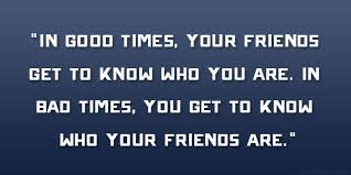 Quotes About Bad Friendship New 48 Bad Friendship Quotes Which Open You Eyes