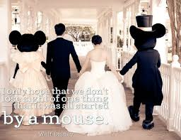 Disney Wedding Quotes Inspiration Pictures Walt Disney Quotes About Marriage Life Love Quotes