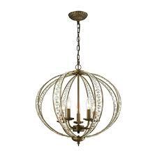 5 light chandelier bronze elk lighting 5 light chandelier in dark bronze 5 hampton bay halophane