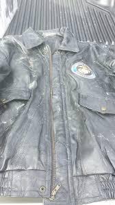 marine corps leather jacket motorcycle