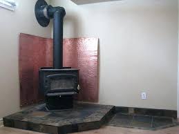 remote receiver heat shield gas fireplace heat shield fireplace wood australia gas fireplace heat deflector