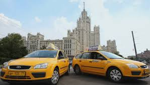How to catch a <b>taxi</b> in Moscow or Saint Petersburg. My advice…