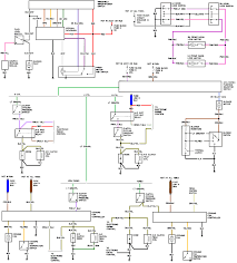 mustang faq wiring & engine info 1968 mustang wiring harness diagram www veryuseful com mustang tech engine images mustang 86 body diagram gif