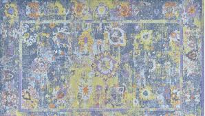 company c shows new digitally printed affordable rugs in las vegas