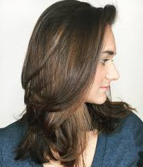 10 Medium Haircuts for Thick Hair   Learn Haircuts besides Long Layered Haircuts For Thick Wavy Hair 1000 Images About in addition 60 Most Beneficial Haircuts for Thick Hair of Any Length together with  moreover  as well 50 Cute Long Layered Haircuts with Bangs 2017 in addition Best 25  Thick medium hair ideas on Pinterest   Medium lengths likewise  also 50 Cute Long Layered Haircuts with Bangs 2017 in addition  furthermore . on layered haircuts for thick long hair