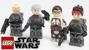 The Bad Batch V2 LEGO Star Wars Review ...