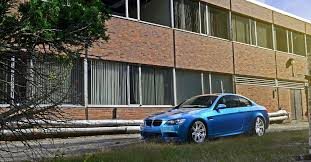 Here's Why The <b>BMW E92 M3</b> Is The Last True M Car | HotCars
