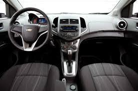 2012 Chevrolet Sonic Specs and Photos | StrongAuto