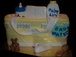 Safeway Custom Cakes Baby Shower Classic Style Portos Custom