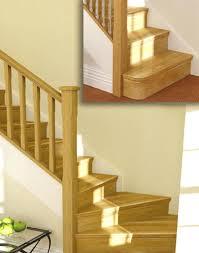 oak stairs doors and floors galore oak stair parts