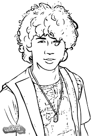 Coloring Pages Nickelodeon Coloring For Kids And Printable Avengers